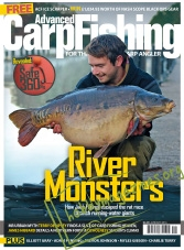 Advanced Carp Fishing - January 2016