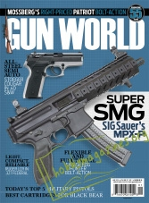 Gun World - January 2016