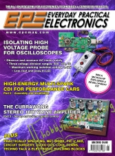 Everyday Practical Electronics - January 2016