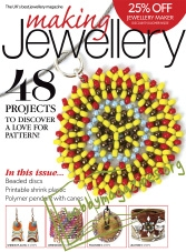 Making Jewellery - January 2016