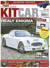 Complete Kit Car - January 2016