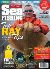 Total Sea Fishing - January 2016