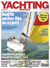 Yachting Monthly - January 2016