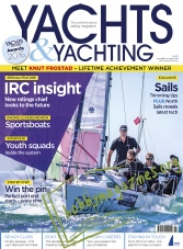 Yachts & Yachting - January 2016