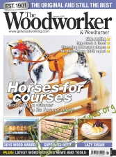 The Woodworker & Woodturner - January 2016