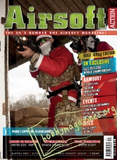 Airsoft Action - January 2016