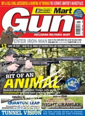 Gunmart - January 2016