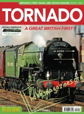 Tornado A Great British First