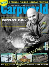 Carpworld - January 2016
