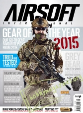 Airsoft International - Vol.11 Iss.9