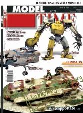 Model Time 211 - Febbraio 2014