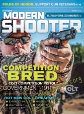Modern Shooter - Winter 2016