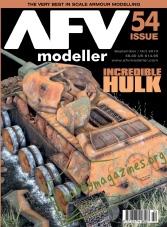 AFV Modeller 054 - September/October 2010