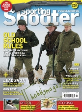 Sporting Shooter - February 2016