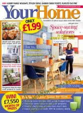 Your Home - January 2016