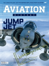 Aviation History – March 2016