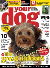 Your Dog – February 2016