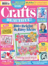 Crafts Beautiful – February 2016