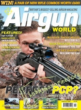 Airgun World – February 2016