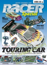Radio Control Car Racer Special : Touring Cars