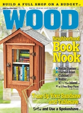 WOOD 238 – March 2016