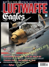Luftwaffe Eagles:Battle for Britain