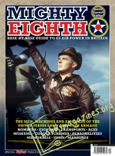 FlyPast Special : Mighty Eighth