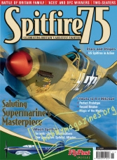 FlyPast Special : Spitfire 75 Celebrating Britain's Greatest Fighter