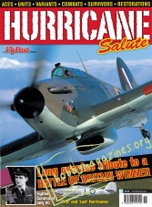 Flypast Special : Hurricane Salute