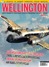 FlyPast Special : Wellington