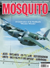 Flypast Special : Mosquito