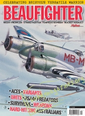 FlyPast Special : Beaufighter