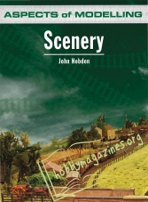 Aspects of Modelling : Scenery