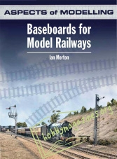 Aspects of Modelling : Baseboards for Model Railways