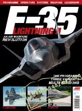AIR International Special : F-35 Lightning II