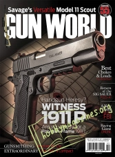 Gun World – February 2016