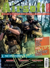 Airsoft Action – February 2016