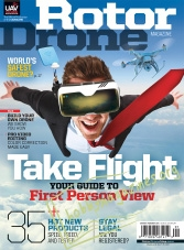 RotorDrone – January/February 2016