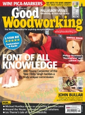Good Woodworking - February 2016