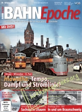 Bahn Epoche 05 - Winter 2013