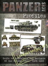 Panzer Aces Profiles N°1