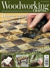 Woodworking Crafts 10 – February 2016