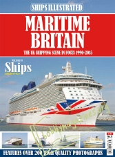 Ships Illustrated : Maritime Britain