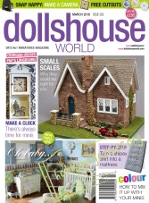 Dolls House World - March 2016