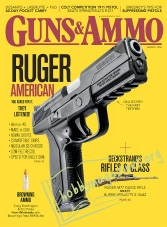 Guns & Ammo - March 2016