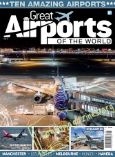 Great Airports of the World Vol.2