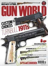 Gun World – March 2016