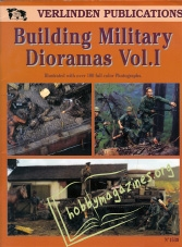 Building Military Dioramas Vol.1