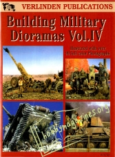 Building Military Dioramas Vol 4