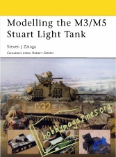 Modelling the M3/M5 Stuart Light Tank